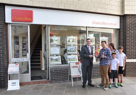 Oxford Properties Gift Card - oxford property owners win a dream holiday from chancellors estate agents chancellors
