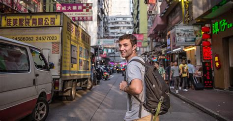 Kelley Mba Study Abroad by China In My Momentum Kelley School Of Business