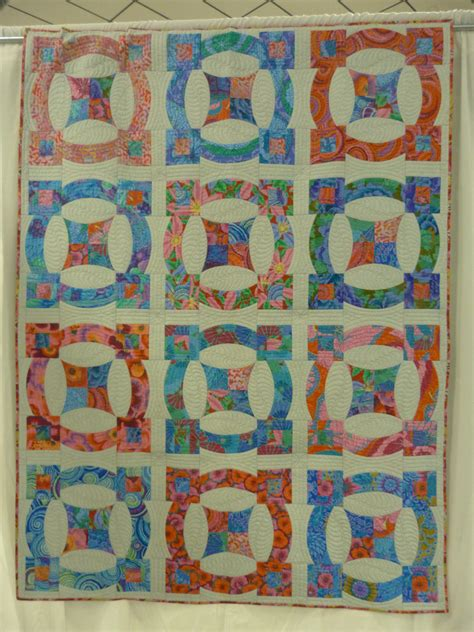 Dragonfly Quilts by Kitsap Quilters Guild Show A Small Selection