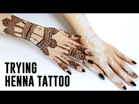 henna tattoo tutorialsbya 5 47 mb free henna mp3 mp3 songs