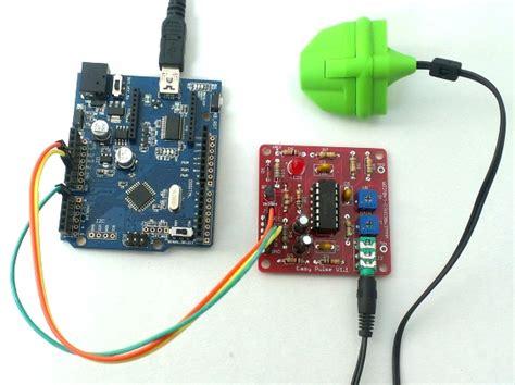 code arduino pulse sensor overzicht aansluiting arduino