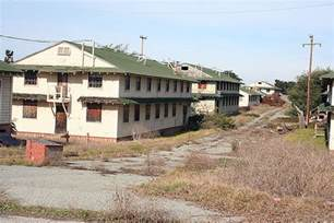 Ord To Tx Fort Ord Barracks Flickr Photo