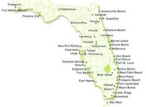 colleges in florida map kelloggrealtyinc