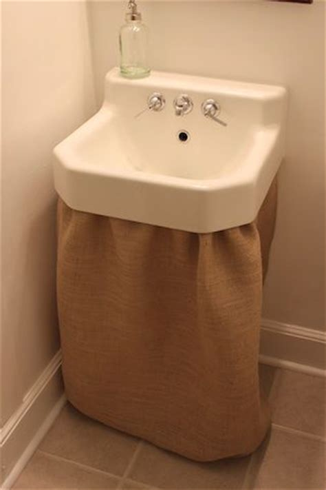1000 Images About Bathroom Sink Shirt Ideas On Pinterest Bathroom Sink Skirt