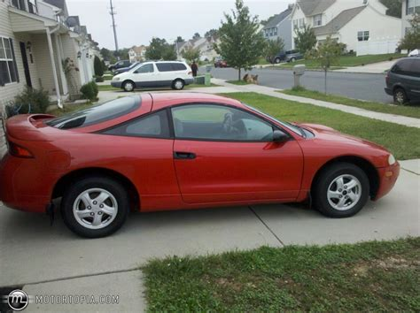 96 mitsubishi eclipse 1996 mitsubishi eclipse information and photos momentcar