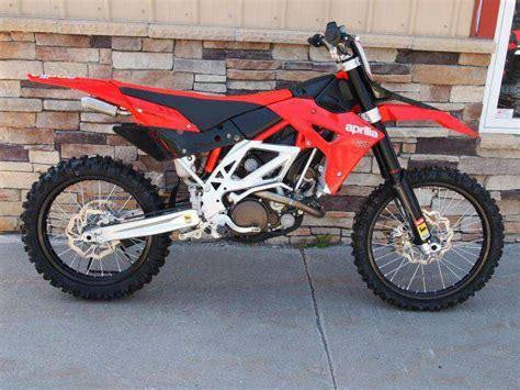 aprilia motocross bike 2009 aprilia mxv 450 dirt bike for sale on 2040 motos