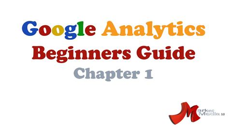 The Beginners Guide To Professionals Chapter 1 by Analytics Beginners Guide Chapter 1