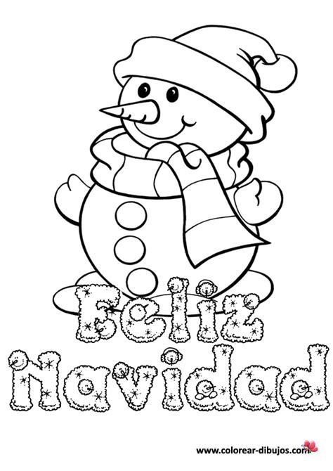 dibujos para tarjetas de navidad para ni241os tarjetas de fel 237 z navidad para pintar y dedicar colorear im 225 genes