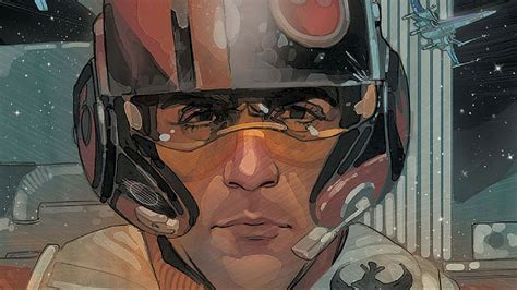 wars poe dameron vol 2 the gathering best wars comics to read before last jedi comic