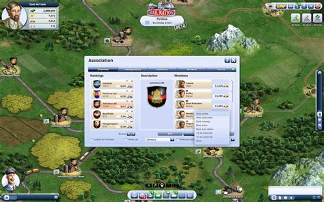 build your online free browser based online strategy game rail nation