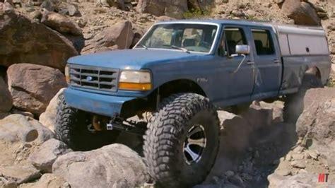 dirt  day builds   american monster truck video truck news  top speed