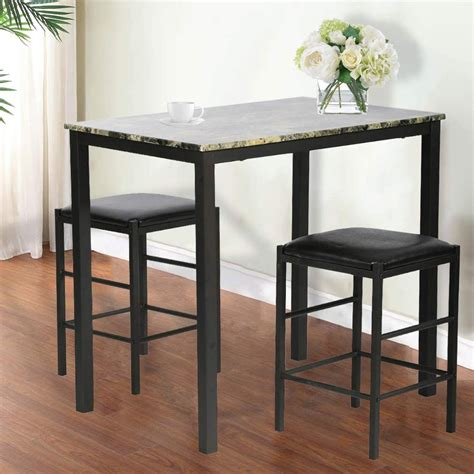 patyo dining table set kitchen table  chairs dining