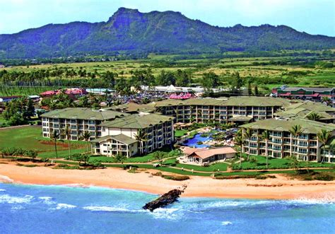 waipouli resort map outrigger waipouli resort kauai reviews pictures