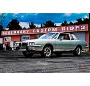 1987 Pontiac Grand Prix 5 Speed Manual G Body LE