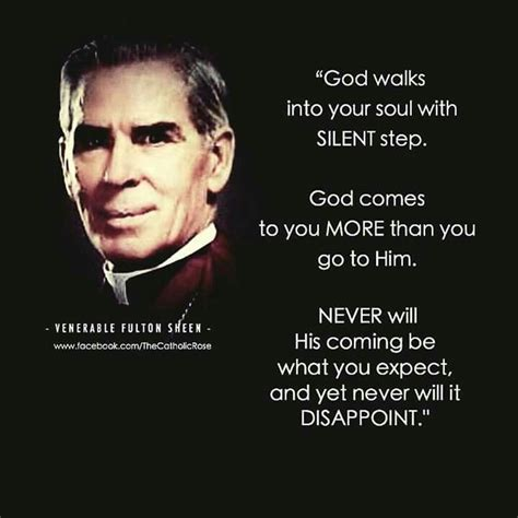 sheen quotes 79 best quote images on fulton sheen catholic