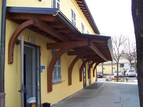 coprire una terrazza portico a sbalzo tettoia in legno coprire una terrazza