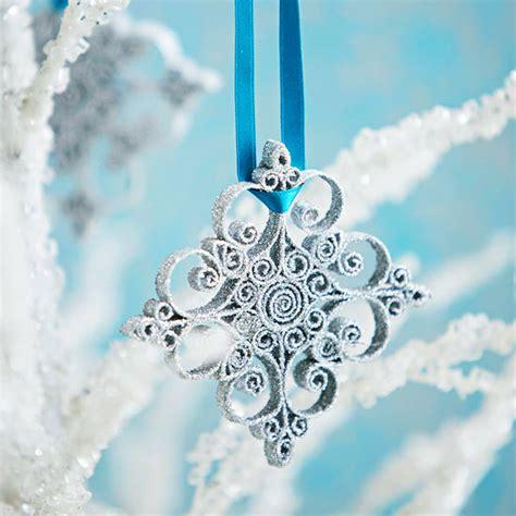 Weihnachtsdeko Fenster Schneeflocke by Winter Und Weihnachtsdeko Mit Schneeflocken Zum Selbermachen