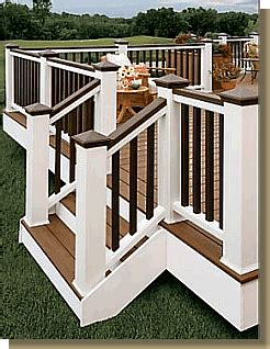 kansas city deck supply trex artisan railing