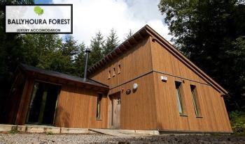 Ireland S Best Daily Deals Site Dealrush Ie Ballyhoura Forest Luxury Homes
