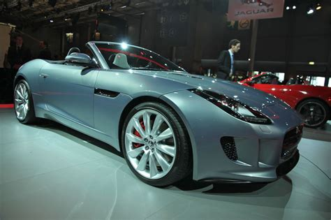 Car Types Starting With H by Jaguar F Type Set For Sub 200 000 Starting Price Photos