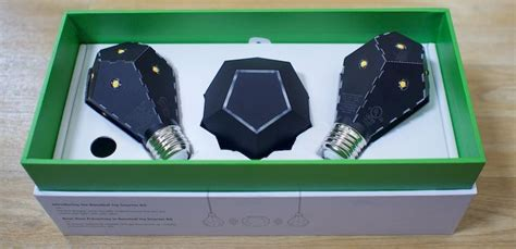enabled light bulbs review the nanoleaf smarter kit features smart homekit