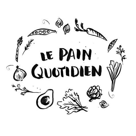 Le Pain Quotidien Gift Card - illustrations for le pain quotidien steffi wesolosky