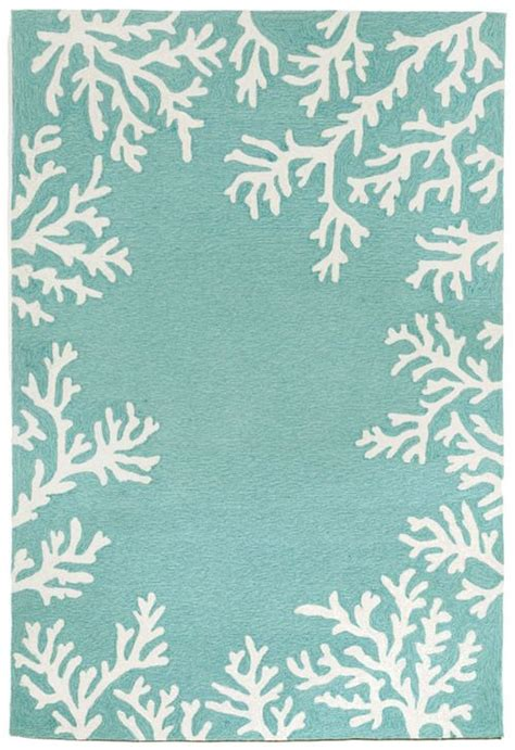 coral and turquoise rug coral bordered aqua area rug turquoise beaches and coral rug