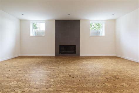 Floor Ls For Bedroom by Cork Bedroom Flooring