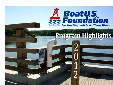 boatus epirb rental 2012 annual report boatu s foundation