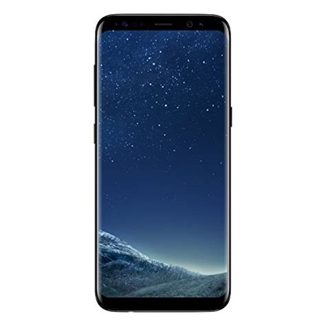 Harga Samsung S8 Cellular World samsung galaxy s8 black 64gb prepaid carrier locked