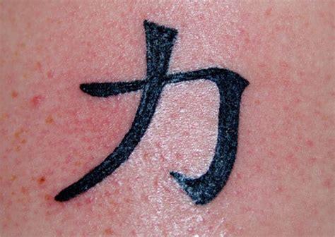 40 Striking Strength Tattoos Creativefan Symbols For Strength Tattoos
