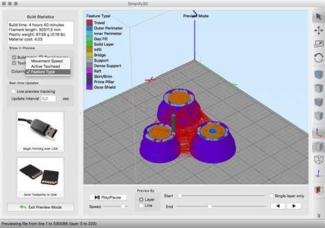 3d free software die 20 besten 3d druck programme 3d drucker software