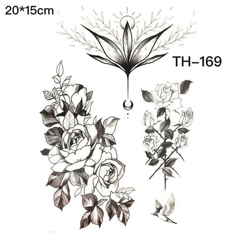 gambar bunga hitam putih keren gambar bagian tumbuhan