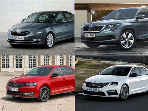 upcoming skoda cars in india in 2017 from rapid monte