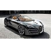 Tenemos Los Autos Bugatti Veyron Como Modelo Exclusivo De