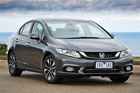Honda Civic 1 8 At Thn 2015 2015 honda civic si sedan html autos post