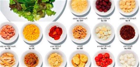 alimento meno calorico motivos para dizer n 195 o a tabela de calorias dos alimentos
