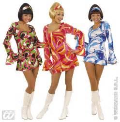 le 70er 70s fancy dress 60s hippy costume ebay