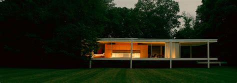 the house of history of the farnsworth house