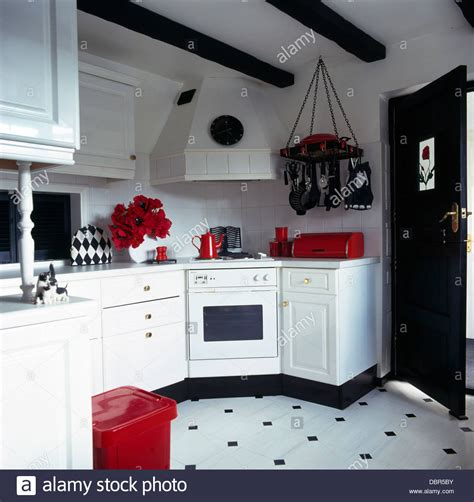 red and white kitchens ideas red black and white kitchens nurani org