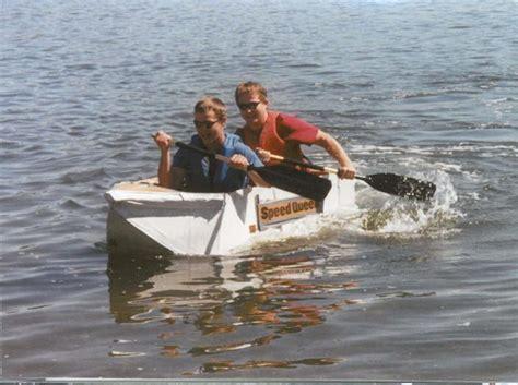 cardboard boat challenge rules make and race cardboard boats aug 17 penbay pilot