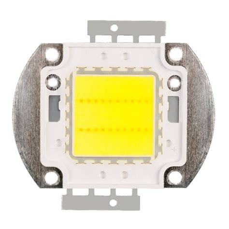 Led Smd 20 Watt 20 watt highpower led chip warmwei 223 1700lm 30 35v 700ma hochleistungs emitter 20 w
