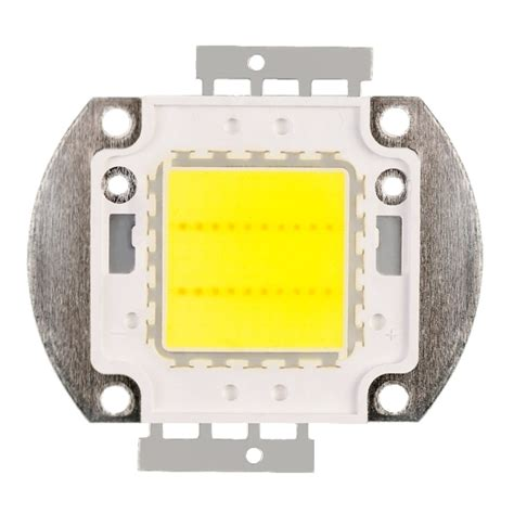 Led Smd 20 Watt 20 watt highpower led chip warmwei 223 1700lm 30 35v 700ma