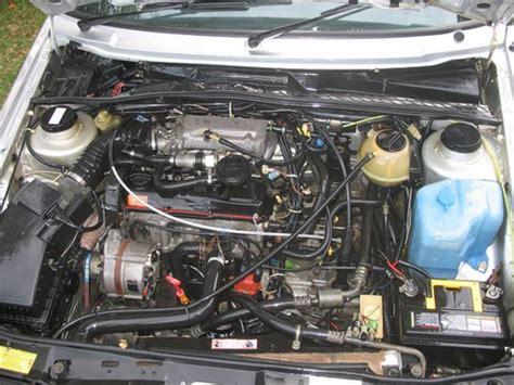 volkswagen golf engine vw golf mk2 1984 1992