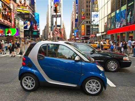 smart car garages smart car gets 50 parking discount in nyc garages