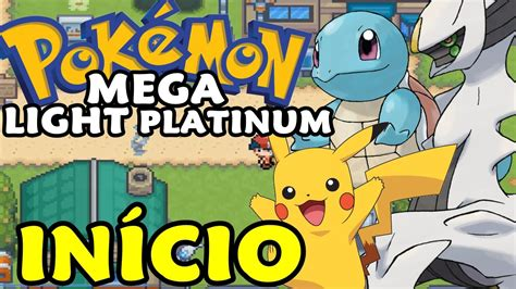 pokemon mega light platinum download pokemon light platinum gba