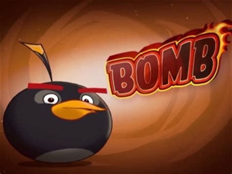 angry birds toons: bomb bird trailer (2013) video detective