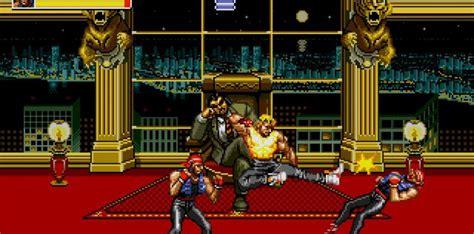 streets of rage 3 genesis streets of rage 3 genesis beat em up brawler