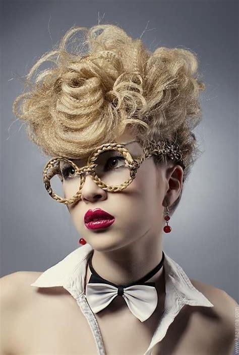 mhaircuta to give an earthy style 20 best images about avant garde on pinterest updo