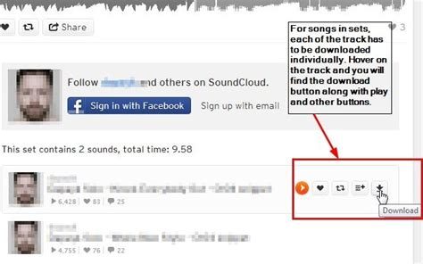 download mp3 from soundcloud firefox soundcloud downloader for firefox download